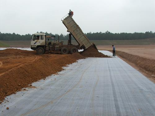 geotextile-road